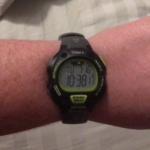 Timex Accessories - Timex Ironman Watch